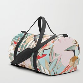 Tropical Mood I. Duffle Bag