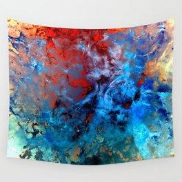 α Comae Berenices Wall Tapestry