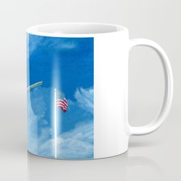 Lexington Minuteman Coffee Mug