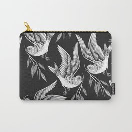 Miuotti Birds Carry-All Pouch