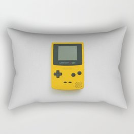 GAME BOY BANANAS Rectangular Pillow
