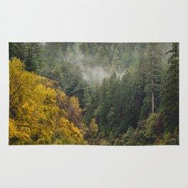 Northern California Rug