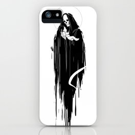 Companion for Life iPhone Case