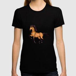 HORSES-Prairie dancer T-shirt