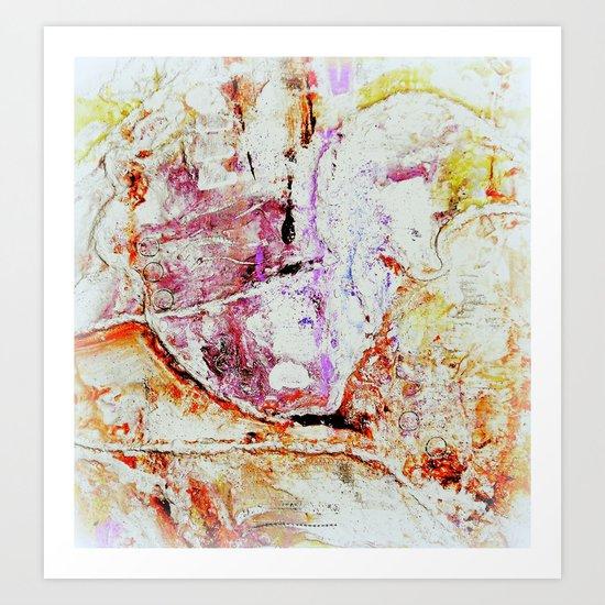 Nr. 235 Art Print