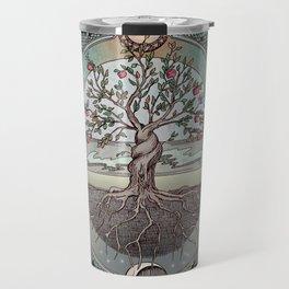 Origins Tree of Life Travel Mug