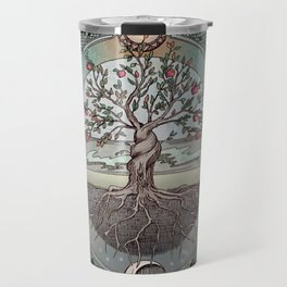 Origins Tree of Life Travel Mug