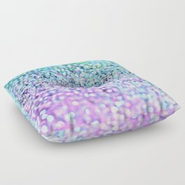 LITTLE MERMAID Floor Pillow