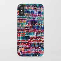 rain iPhone & iPod Cases featuring Rain by Amy Sia