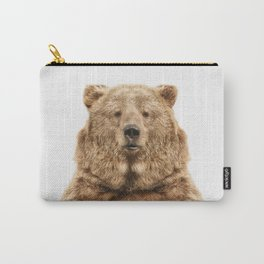Bear European Carry-All Pouch