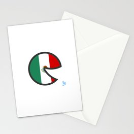 Mexico Smile Stationery Cards