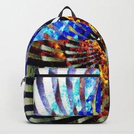 Prismatic Collide Backpack