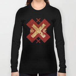 Strage Edge xXx Long Sleeve T-shirt