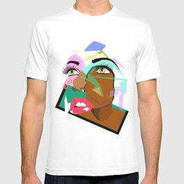 Anyone: I N  B L A C K  T-shirt