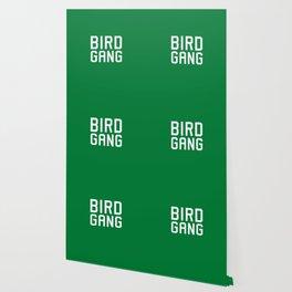 Bird gang Wallpaper