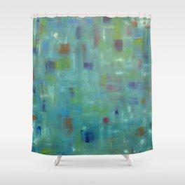 Deste Shower Curtain