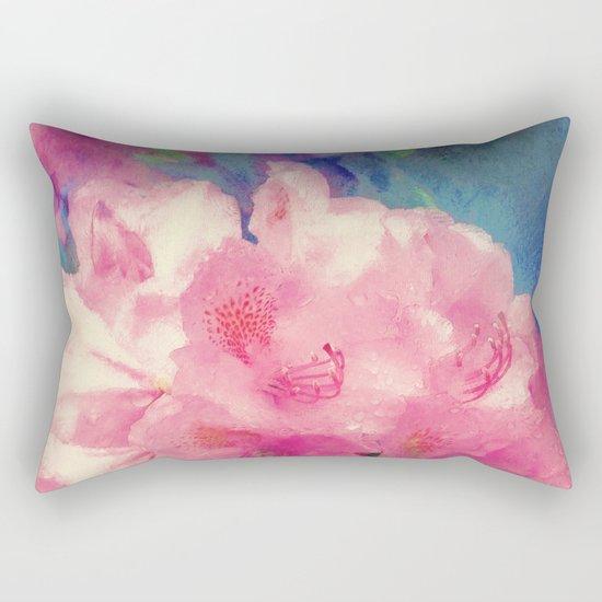Richness Rectangular Pillow