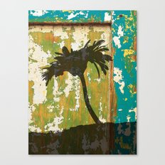 Horner Series 3 of 4 Canvas Print