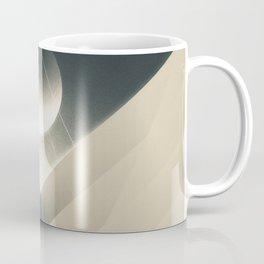 Expected Downfall Coffee Mug