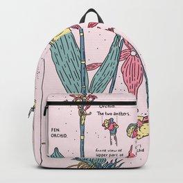 Botanique Backpack