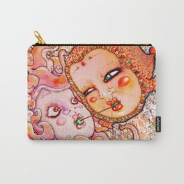 Octopus Love Carry-All Pouch