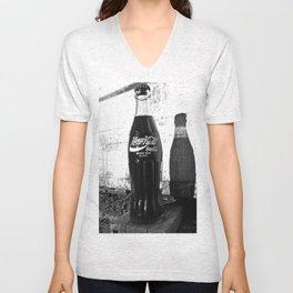 Koka-Kola Unisex V-Neck