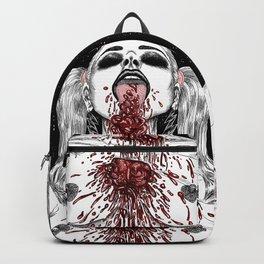 Pagan Punk Backpack