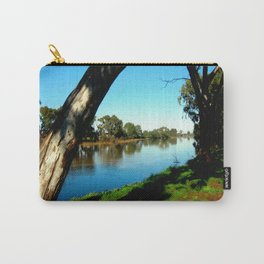 Wimmera River Carry-All Pouch