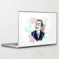 dali Laptop & iPad Skins featuring Dali by Jon Cain