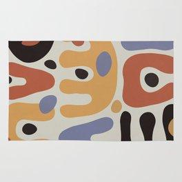 Shapes & Colors II Rug