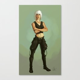 Figure 2 Canvas Print