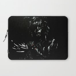 Nikki Sixx Laptop Sleeve