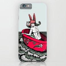 Bye Bye iPhone 6s Slim Case