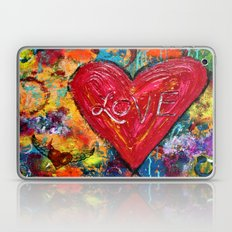 Big Love Laptop & iPad Skin