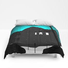 Somerville  Comforters