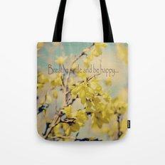 My Own Sunshine Tote Bag