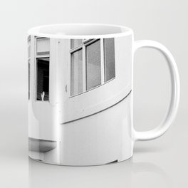 Hand to God Coffee Mug