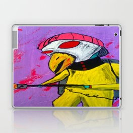 Bad Days Laptop & iPad Skin