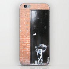 Street Dancing iPhone & iPod Skin