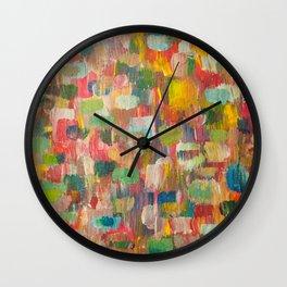 Pallet nº1 Wall Clock
