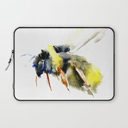 Bumblebee Laptop Sleeve