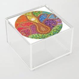Tree of Life Acrylic Box