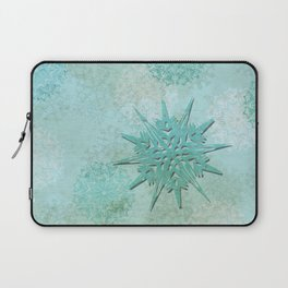 diamond dust Laptop Sleeve