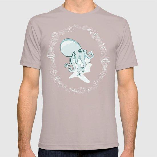 Sailor's Valentine - The Octopus T-shirt