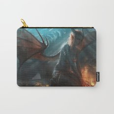Succubus Carry-All Pouch