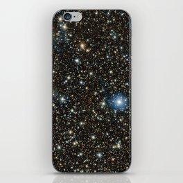 Sagittarius Dwarf Irregular Galaxy iPhone Skin