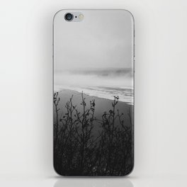 Fog iPhone Skin