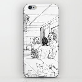 Oh: wow. iPhone Skin