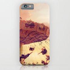 Expectations iPhone 6s Slim Case