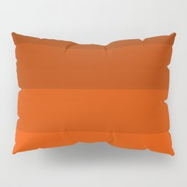 Pumpkin Spice in the Fall - Color Therapy Pillow Sham